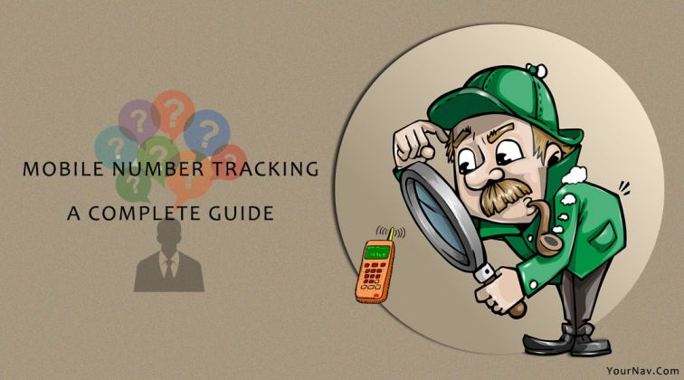 Mobile Tracking - A Comprehensive Understanding of What, Why